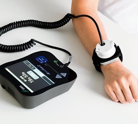 超音波骨折治療装置